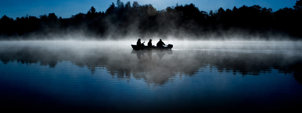 Fisherperson or Coach? What type of leader do you want to be?
