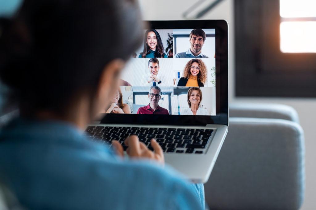 LeadQuine Zoom Meeting